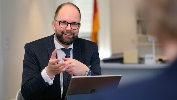 """Cloppenburgs Landrat kritisiert:""""Das Land rudert zurück"""""""