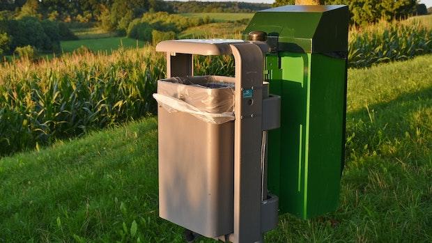 Gibt es in Holdorf zu wenig Mülleimer und öffentliche Toiletten?