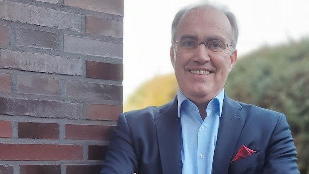 Bernd Wichmann zieht für die CDU in den Bürgermeisterwahlkampf