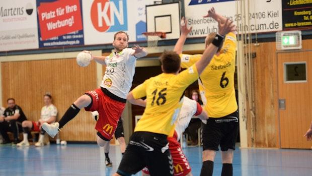 21:47 - Böse Pleite für TVC-Handballer