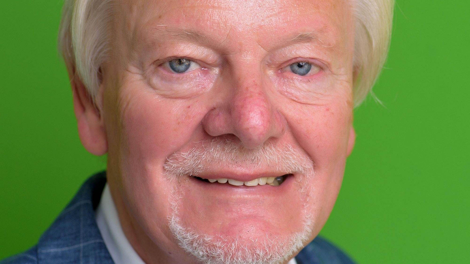 Stellt sich erwartungsgemäß nicht wieder zur Wahl für den AEF-Vorsitz: Uwe Bartels. Foto: M. Niehues