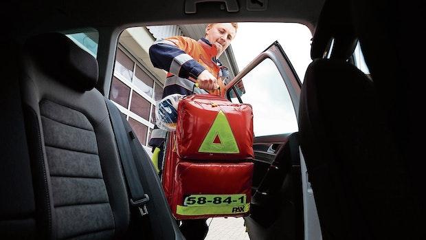 Neue Struktur im Rettungsdienst: Versorgung im Stufensystem