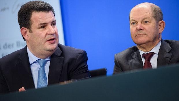 SPD-Minister wollen Testpflicht für Betriebe durchsetzen