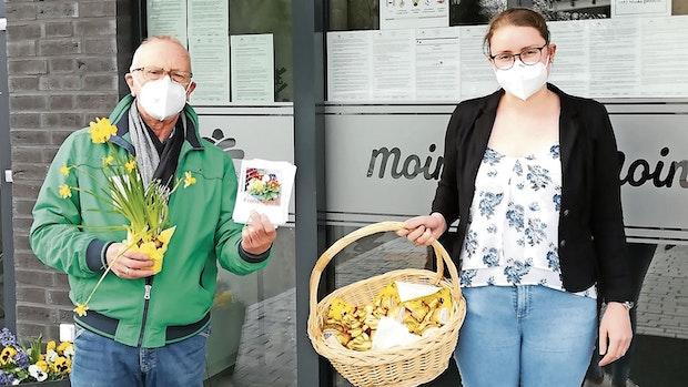 Ehrenamtsagentur startet neues Projekt in Cloppenburg
