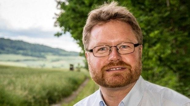 Von Garmissen wird neuer Direktor der Landwirtschaftskammer Niedersachsen