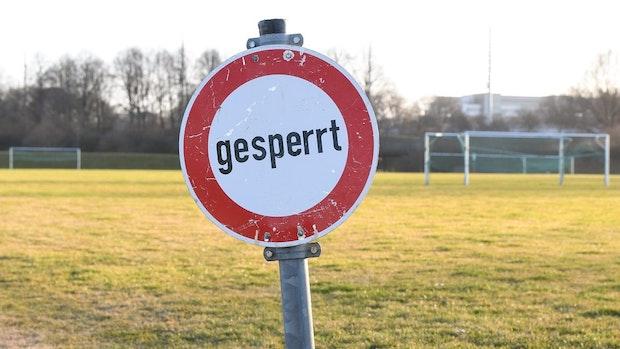Im deutschen Fußball herrscht Abbruchstimmung