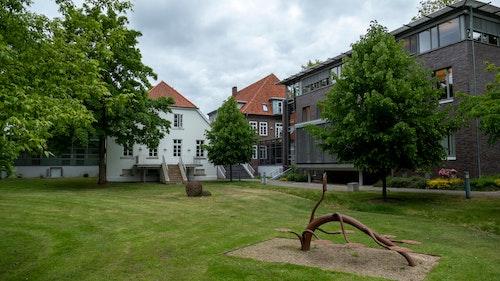 Zoff im Rathaus: Hamjediers weist Wichmanns Vorwürfe zurück
