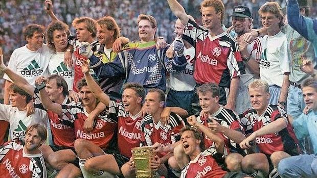 Als Klütz und Hannover 96 eine magische Saison krönten