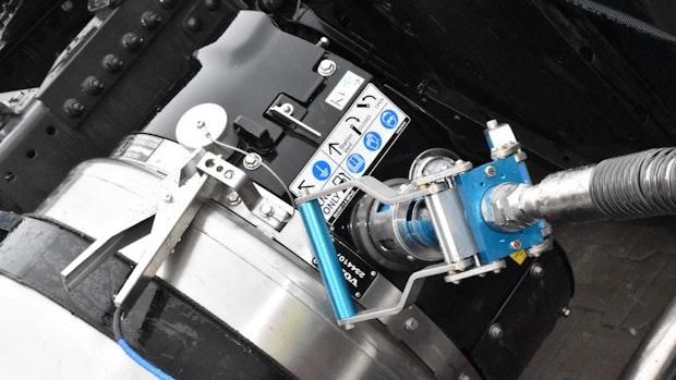 """Steinfelder Alternoil verbessert mit dem Bio-LNG """"Refuell"""" Umweltbilanz des Erdgasantriebes"""