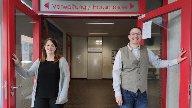 Krämer verlässt die Dinklager Oberschule und wird Rektor in Goldenstedt