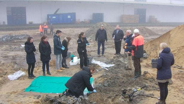 Rätsel um Bomber-Absturz in Vechta gelöst