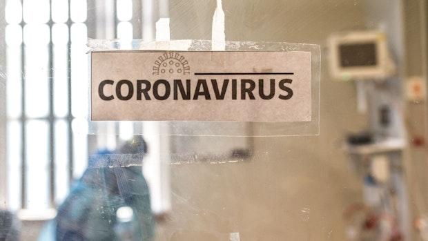 Stationäre Corona-Behandlungen: Im Cloppenburger Krankenhaus wird es offenbar eng