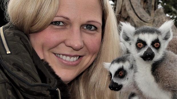 """Zoos wehren sich gegen die """"Bundes-Notbremse"""""""