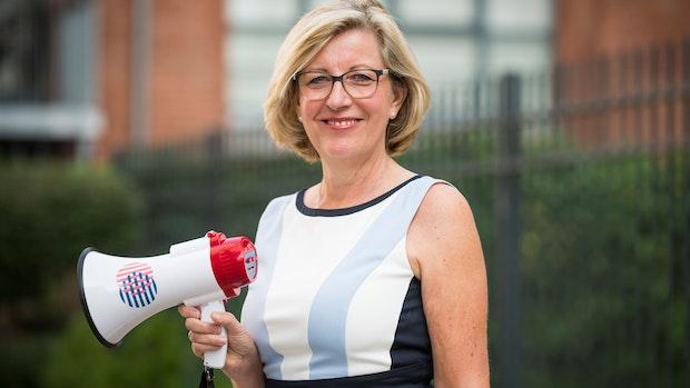 Warum sich Ulla Kampers für die berufliche Integration geflüchteter Menschen einsetzt