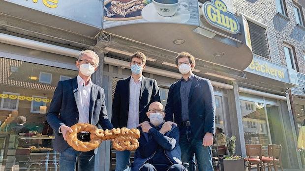 Friesoyther Bäckerei Glup bleibt auch nach 157 Jahren in Familienhand