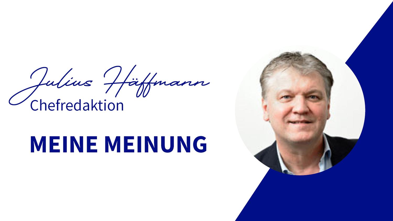 Julius Höffmann