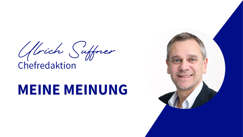 Ulrich Suffner