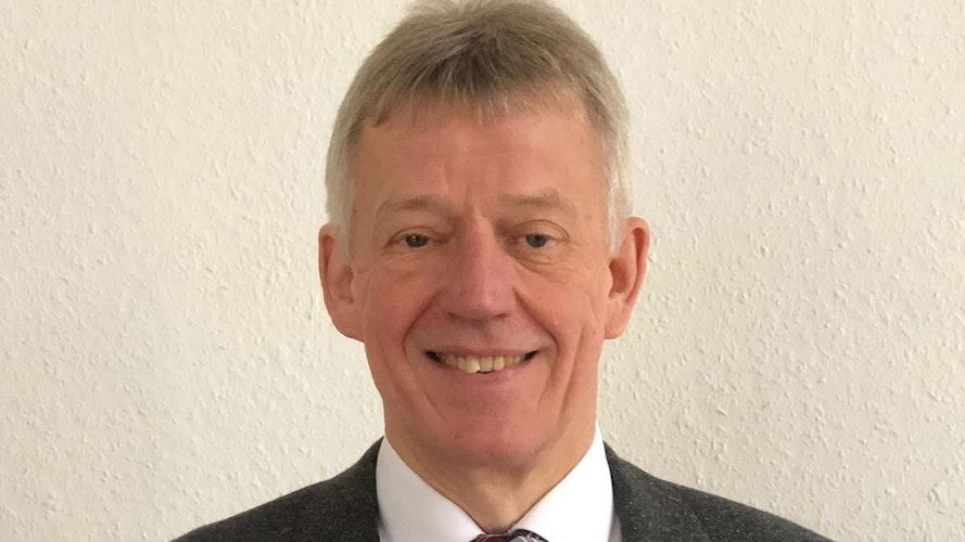 Klare Haltung: Sportfunktionär Dr. Jürgen Hörstmann. Foto: KSB