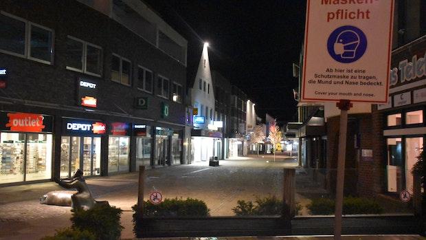37 neue Coronafälle und 60 Genesungen im Landkreis Cloppenburg