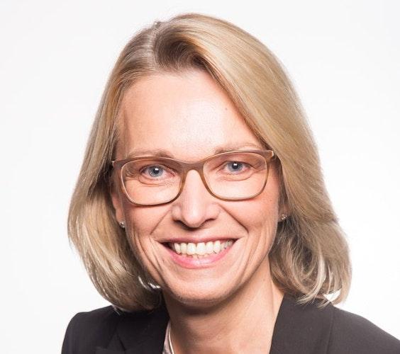 Erhält Kritik und Unterstützung: Silvia Klee (SPD). Foto: Rönnau