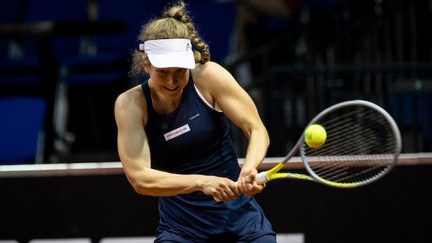 Volle Kraft voraus für Paris und Wimbledon