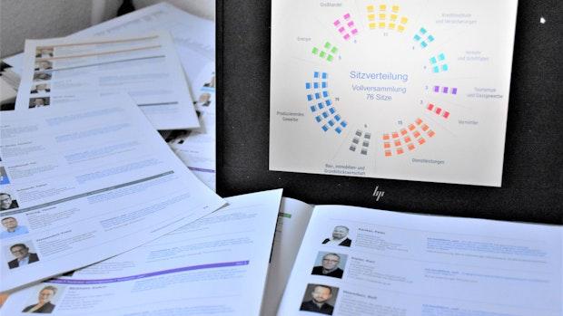 IHK-Wahlen: 31 Bewerber kommen aus dem Oldenburger Münsterland