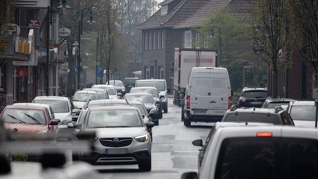 Gemeinde Garrel will Hoheit über die Hauptstraße