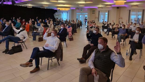 Kommunalwahl 2021 in Lohne: CDU schickt 37 Kandidaten ins Rennen