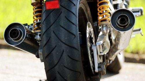 Motorradlärm: Behörden sehen aktuell keinen dringenden Handlungsbedarf