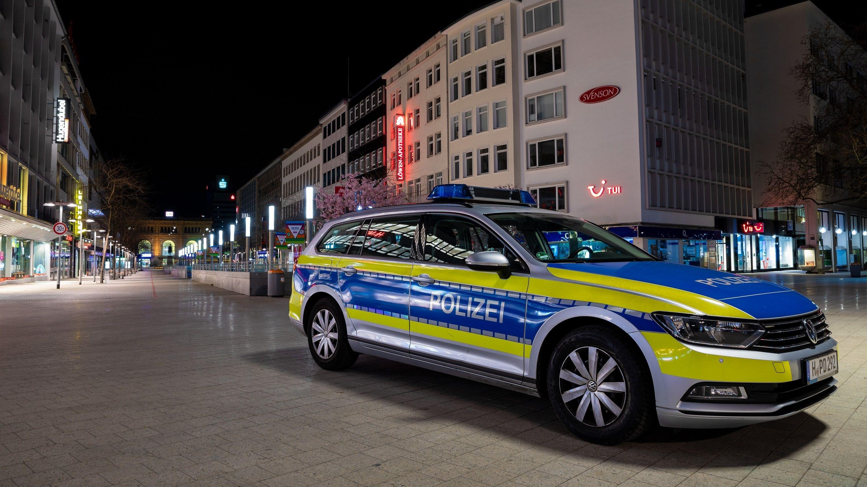 In der Region Hannover wurde die Ausgangssperre gekippt. Doch wie steht es um die Maßnahmen im Oldenburger Münsterland? Foto: dpa
