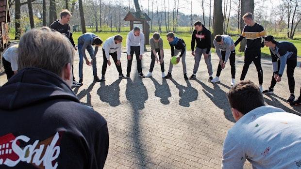 Stadt Cloppenburg bietet im Herbst neue Jugendleiterkurse an