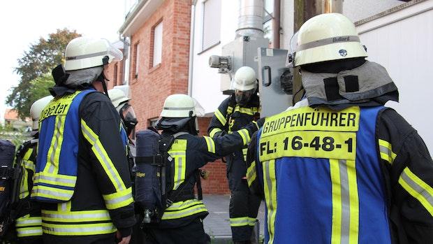 Sollen Feuerwehrleute einen Vorzug bei Bauplätzen erhalten?