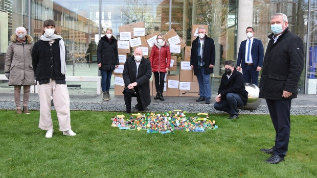 CDU-Abgeordnete aus der Region arbeiten an Strategie für Corona-Lockerungen