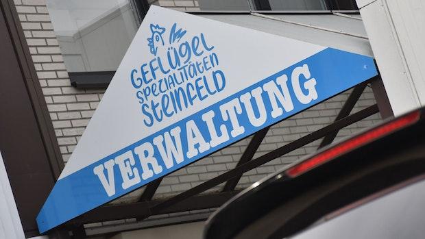 Schlachthof-Expansion in Steinfeld: Konkurrenz läuft Sturm gegen Projekt