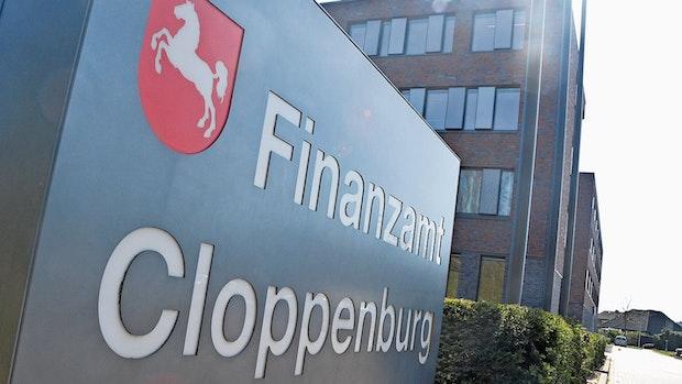 Arbeit im Cloppenburger Finanzamt hat sich eingespielt