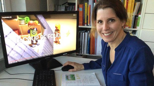 Wenn Lehrer mit Videos neue Wege gehen