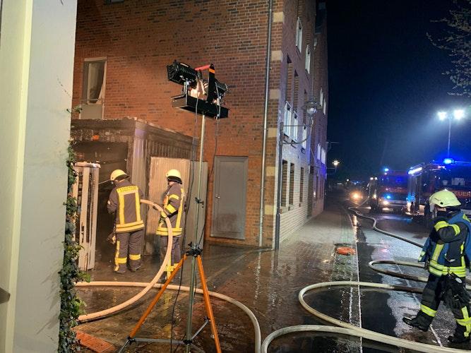 Foto: Freiwillige Feuerwehr Dinklage