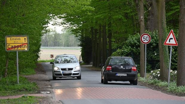 Fördertöpfe für Cappelner Radweg prüfen