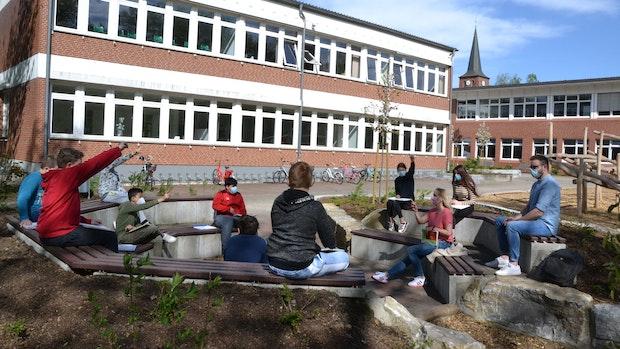 Nach vielen Monaten: Schulen dürfen endlich wieder öffnen