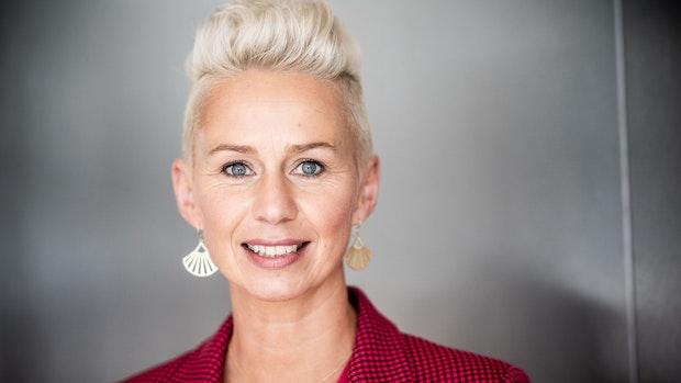 Silvia Breher soll im Wahlkampf das Gesicht der CDU in Niedersachsen sein