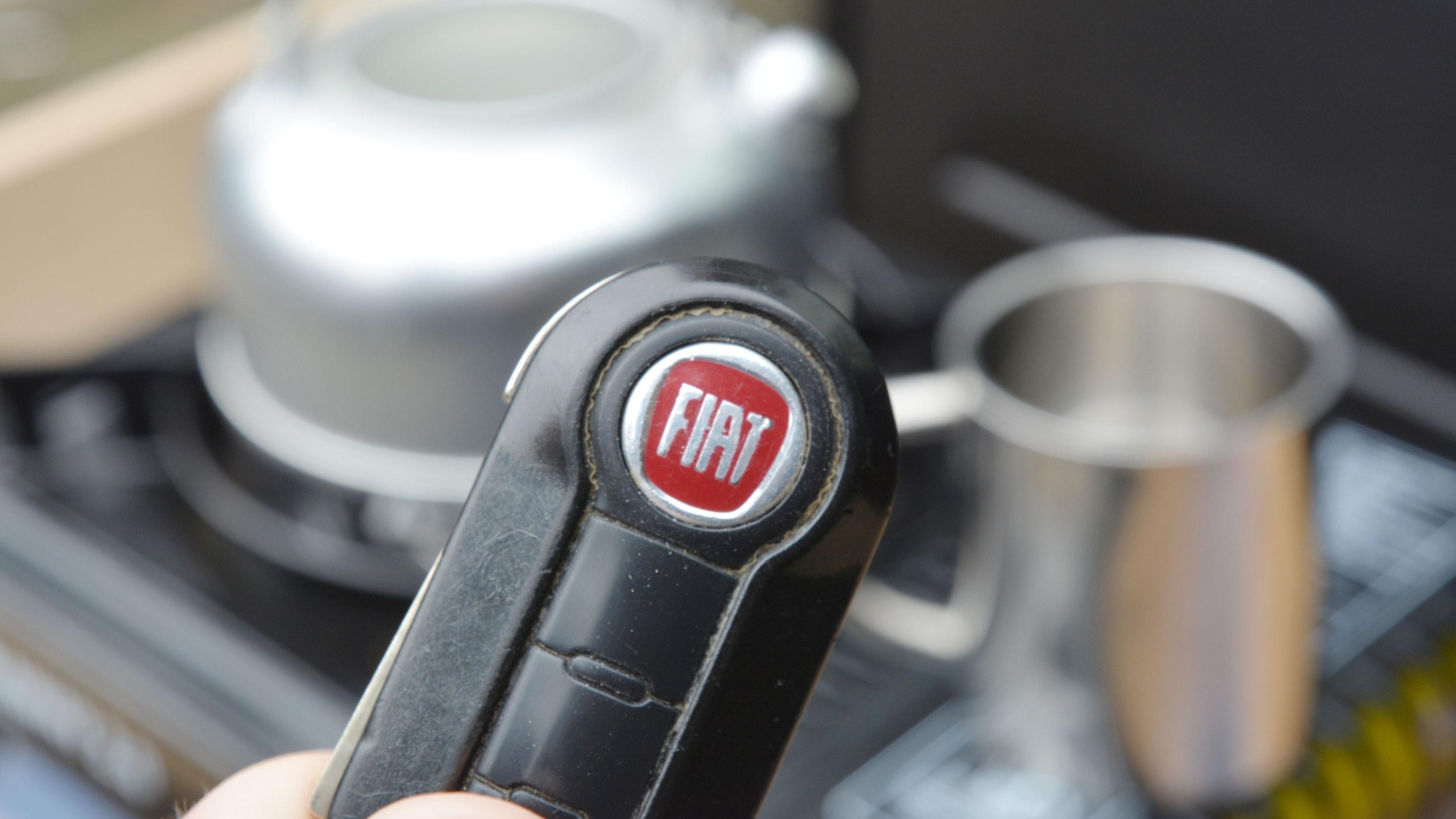 Gegenstand von Verfahren: Gegen Fiat wird zurzeit ermittelt, erste Klagen wurden eingereicht. Foto: Hermes