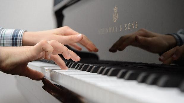 Stiftung bietet schnelle Hilfe für angehende Musiker