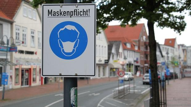 Maskenpflicht in der Vechtaer Innenstadt soll bleiben