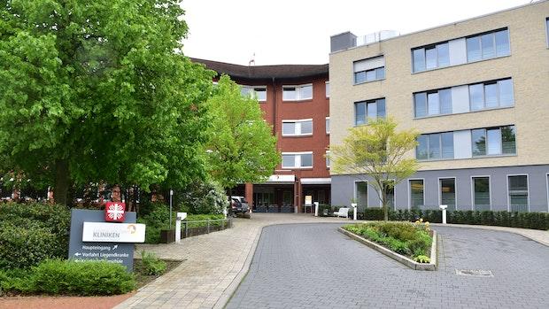 Dammer Krankenhaus schließt sich Vechtaer Klinik-Verbund an
