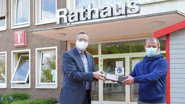 Barßeler wollen bei Rathaus-Neubau mitreden: 1.227 Unterschriften für Bürgerbeteiligung