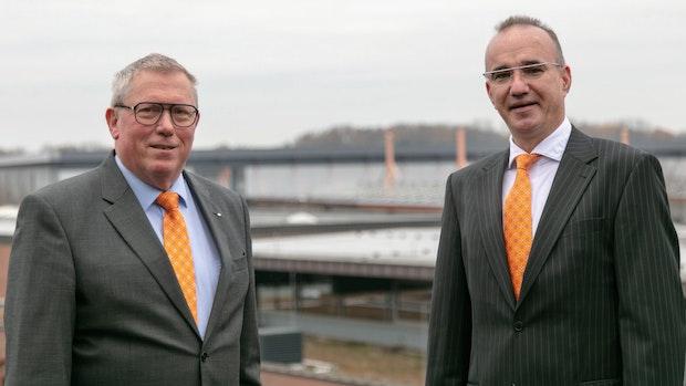 Big Dutchman: Dalstein folgt auf Guericke