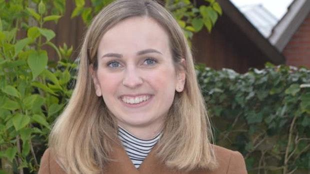 Cappelnerin ist Bundestagskandidatin der FDP