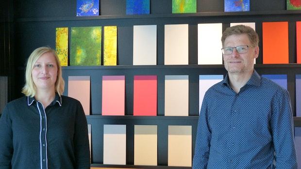Klaus Tapken ist neuer Obermeister der Maler-Innung Vechta