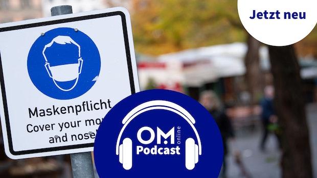 Erste Folge des Podcasts von OM online ist ab sofort verfügbar