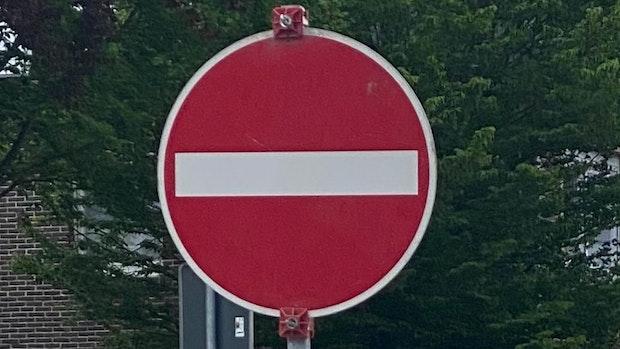 Jägerstraße in Bösel wird ab 6. September voll gesperrt